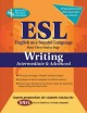 ESL, English as a second language : writing : intermediate & advanced