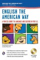 English the American way : a fun ESL guide to language and culture in the U.S.