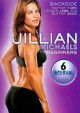 Jillian Michaels for beginners : Backside