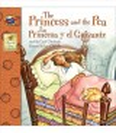 The princess and the pea = La princessa y el guisante