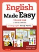 English made easy : a new ESL approach : learning English through pictures. Volume one