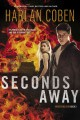 Seconds Away Mickey Bolitar Series, Book 2.