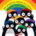 Los pingüinos adoran los colores = Penguins love colors