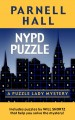NYPD puzzle : a puzzle lady mystery