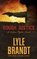 Rough justice : a Gideon Ryder novel