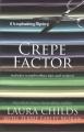 Crepe factor