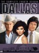 Dallas. The complete fourth season