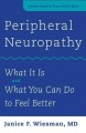 Peripheral neuropathy : what it is and what you can do to feel better