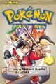 Pokémon adventures. Gold & Silver