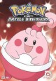 Pokémon. Battle dimension. Vol. 6