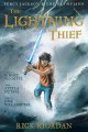 The Lightning Thief: The Graphic Novel Percy Jackson and the Olympians Graphic Novel Series, Book 1.