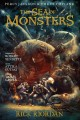 The Sea of Monsters: The Graphic Novel Percy Jackson and the Olympians Graphic Novel Series, Book 2.