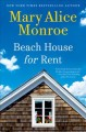 Beach house for rent