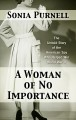 A woman of no importance the untold story of the American spy who helped win World War II