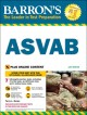 Barron's ASVAB : Armed Services Vocational Aptitude Battery.