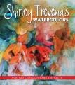 Shirley Trevena's watercolors.