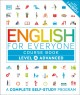 English for everyone : course book. Level 4 advanced