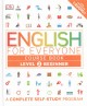 English for everyone : course book. Level 2 beginner
