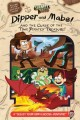Dipper and Mabel and the curse of the pirate