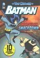 Super-villain smackdown!