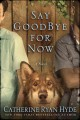 Say goodbye for now : a novel