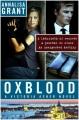 Oxblood : a Victoria Asher novel