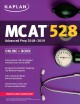 MCAT 528 : advanced prep.