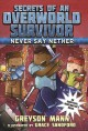 Never say nether : an unofficial Minecrafter's novel