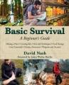 Basic survival : a beginner's guide