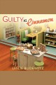 Guilty as Cinnamon: Spice Shop Mystery Series, Book 2