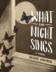 What the night sings : a novel