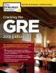Cracking the GRE.