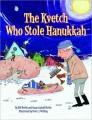 The kvetch who stole Hanukkah