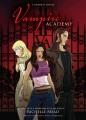 Vampire Academy : a graphic novel