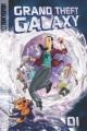 Grand theft galaxy