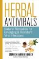 Herbal antivirals  : natural remedies for emerging resistant and epidemic viral infections