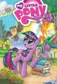 My little pony : friendship is magic