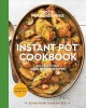 Instant Pot® cookbook : 60 delicious foolproof recipes