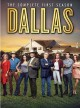 Dallas. The complete first season