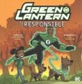 Green Lantern is responsible