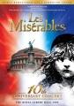 Les misérables 10th anniversary concert