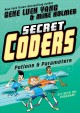 Secret coders : potions & parameters