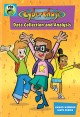 Cyberchase. Data collection and analysis