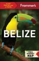 Frommer's Belize.