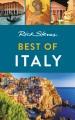 Rick Steves best of Italy.