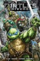 Teenage Mutant Ninja Turtles universe. 1, The war to come