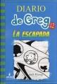 Diario de Greg. La escapada