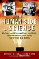 The human side of science : Edison and Tesla, Watson and Crick, and other personal stories behind science
