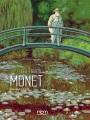 Monet : itinerant of light