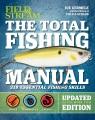 The total fishing manual : 318 essential fishing skills